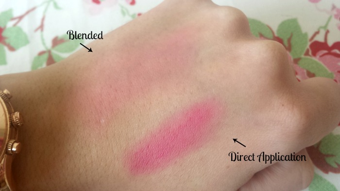 No7 Pop & Glow Cream Blush Stick in Classic Rose Review