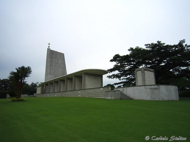 Kranji War Memorial 08