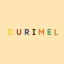 the d in durimel copy