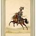014-Carrousel des galans Maures de Grenade…1685- Jean Berain- INHA by ayacata7