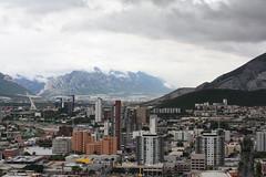 Edificios de Monterrey