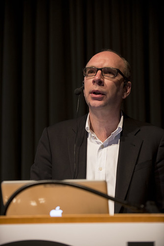 Rosen (New York University). 2014 ISOJ.