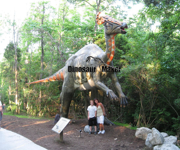 Large Dinosaur Exhibits for Sale