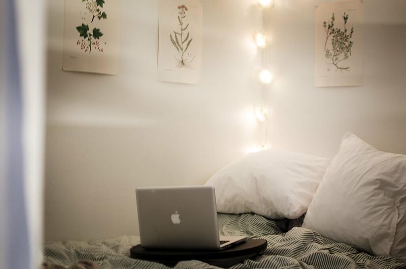 sänghörnan