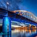 Repost John Frost Bridge by Maarten Takens