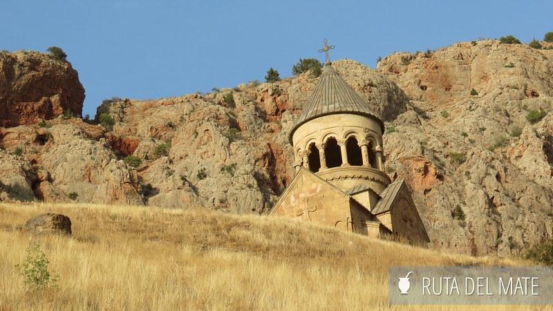Monasterio Noravank Armenia (6)