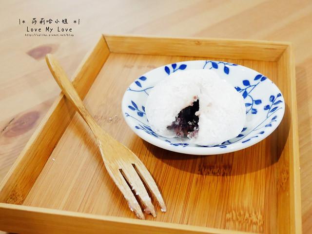 新店大坪林站附近素食餐廳原粹蔬食作 (37)