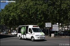 Citroën  - TUB (Transports Urbains Bergeracois)