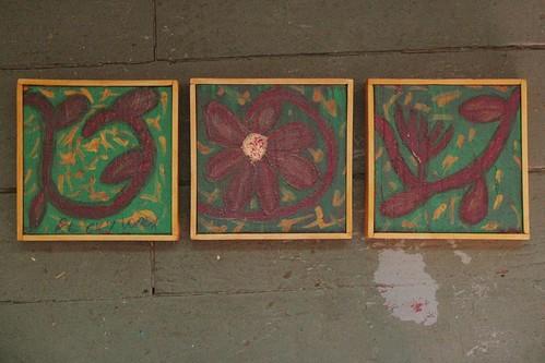 Rendville Artworks