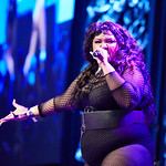 Fri, 17/03/2017 - 1:29pm - Lizzo Live at SXSW Radio Day Stage Powered by VuHaus 3.17.17 photographer: Gus Philippas
