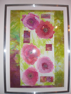 Poppies by Pat Rae