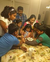 Rama's birthday