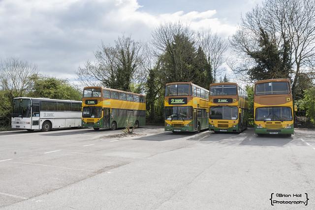 2Way Transport , Epworth Garden Centre ,5-4-2017