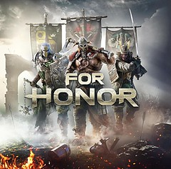 For Honor 2 - Sharp 1694p