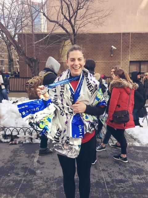 2017 United Airlines Half Marathon