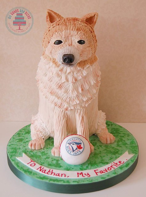 Cake by All Cakes and Sizes Oxfordshire
