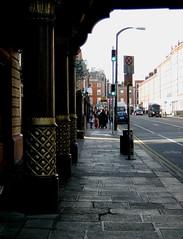DUBLIN Pearse