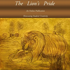 Would you like your creative classwork to be showcased in print and online? The Lion's Pride at LWTech is a publication that exhibits student's written, audio, and visual creative pieces. Submit your work today! lwtech.edu/lp  #lwtech #thelwtech #lakewash