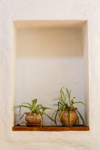 Spain - Malaga - Benadalid - Hotel Finca Almeji