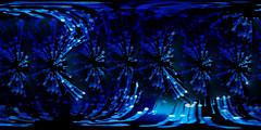 Susan's Blue World