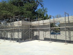 Community Center Construction