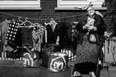 Granny's street shop