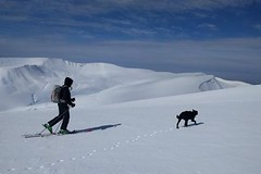 Zimní kurzy lavinové prevence na Ukrajině – v dírách a mlze
