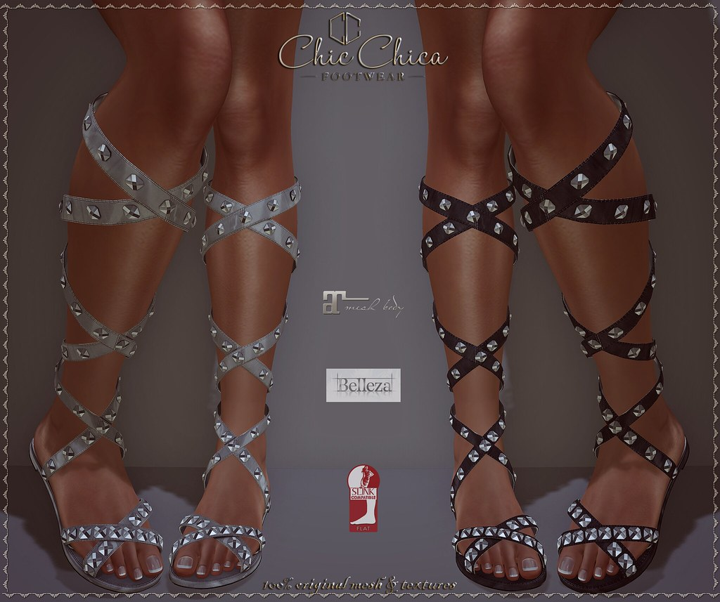 Serena by ChicChica OUT @ Cosmopolitan - SecondLifeHub.com