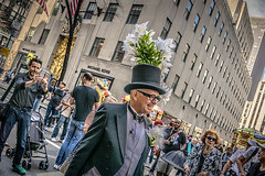 NYC Easter Parade 2017