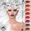 "MRM ""Samira"" Lipstick Classic/ Bento Akeruka"