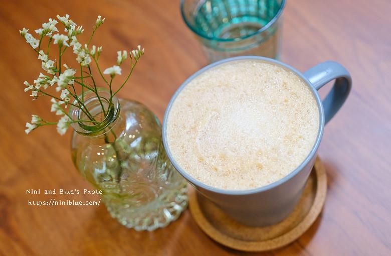 台中咖啡下午茶homely雜貨16