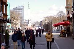 The Freedom Monumnet, Riga