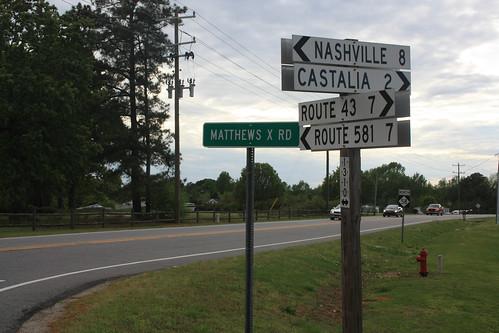 2017 northcarolina nashcounty nc58 crossroads