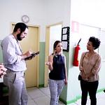 seg, 17/04/2017 - 07:42 - Visita técnica à República Maria Maria, com a finalidade de fiscalizar as condições de acolhimento da instituição.Foto: Rafa Aguiar - CMBH Data: 17-04-2017