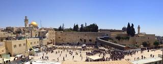 Jerusalem | Klagemauer | Western Wall