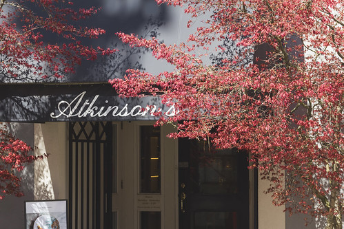 Atkinson's Vancouver