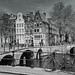 Amsterdam Keizers Leidsegracht by ger.willemse