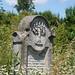 jewish tombstone