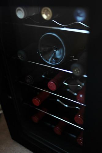 New Wine Cellar!