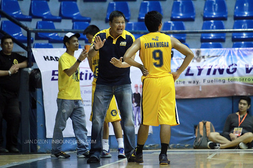 FilOil 2013: JRU Heavy Bombers vs. Arellano Chiefs, May 25