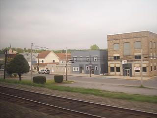 Sankertown