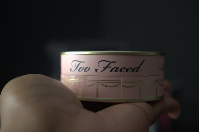 Too Faced Sweetheart Beads Radiant Glow Face Powder packaging