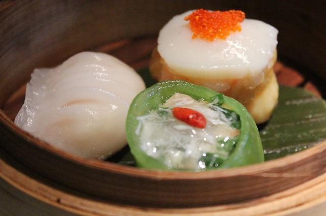 Onde comer em New York | Hakkasan New York