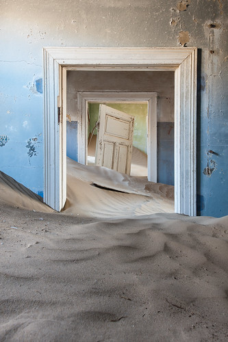 Kolmanskop (2)