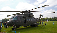 Merlin Helicopter 1