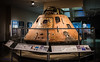 Appollo 15 Command Module - Astronaut Spacecraft