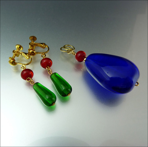 Howl's Moving Castle Jewellery!