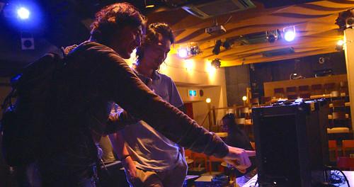 Motohiro Kawashima and Hideyuki Fukasawa