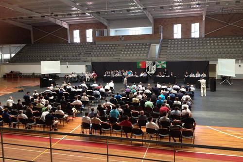 Assembleia Geral Vitória SC