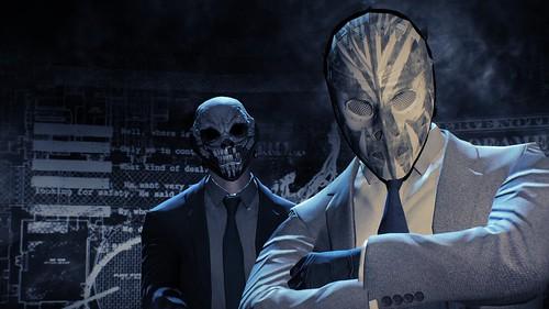 New Masks